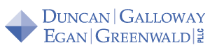 Duncan Galloway Egan Greenwald PLLC Logo